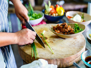 Weekly Themed Cooking and Baking Classes