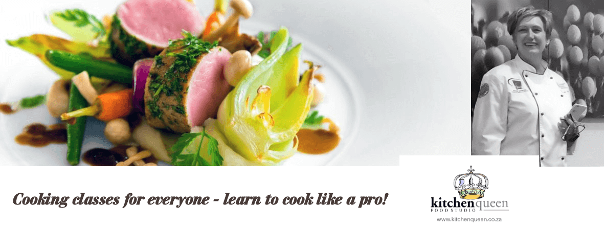 Cooking classes for everyone - learn to cook like a pro!